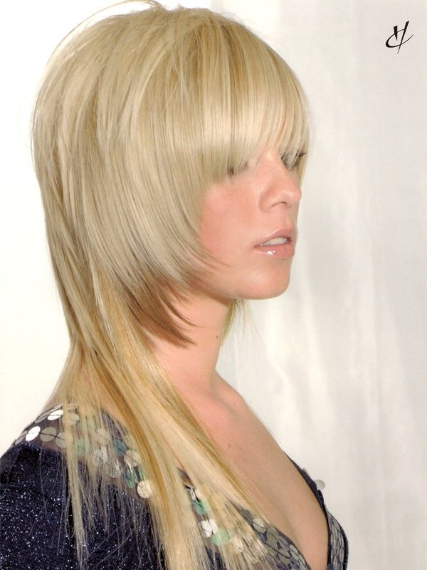 Hair Extensions In M 252 Nchen Friseursalon Point Hair