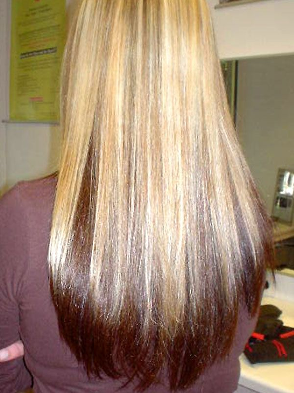 Hair Extensions In M 252 Nchen Friseursalon Point Hair